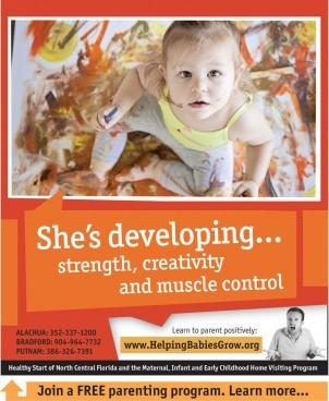 Free Parenting Program