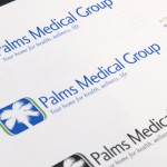 Palms Medical Group logo