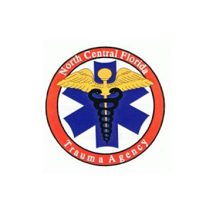 North Central Florida trauma-agency logo