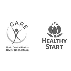 CARE and Healthy Start logo