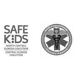 SafeKids and Trauma agency logo
